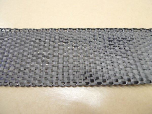 Kohlefaser Gewebeband 50mm